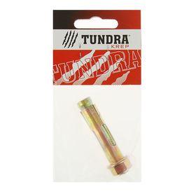 Болт анкерный с гайкой TUNDRA krep, 12х60 мм, в пакете 1 шт. Ош
