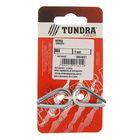 Коуш DIN6899 TUNDRA krep, d=4 мм, в упаковке 2 шт.