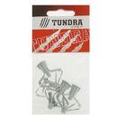 "Дюбель ""Бабочка"" TUNDRA krep, 10х50 мм, полипропилен, в пакете 4 шт."