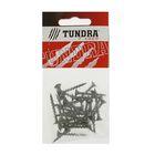 Саморезы по дереву TUNDRA krep, 3.8х32 мм, оксид, крупный шаг,  30 шт.