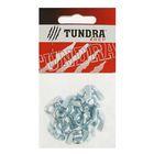 Гайка барашковая DIN 315 TUNDRA krep, M6, в пакете 16 шт.