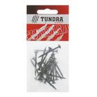 Саморез по металлу TUNDRA krep, 3.5х41 мм, оксид, частая резьба, 25 шт.