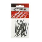 Саморез по металлу TUNDRA krep, 3.5х51 мм, оксид, частая резьба, 18 шт.