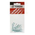 Саморезы универсальные TUNDRA krep, 3х40 мм, цинк, потай, 20 шт.