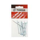 Саморезы универсальные TUNDRA krep, 4х60 мм, цинк, потай, 10 шт.