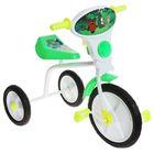 """Велосипед трехколесный  """"Малыш""""  01П, цвет зеленый, фасовка: 1шт."""