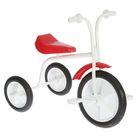 """Велосипед трехколесный  """"Малыш""""  01ПН, цвет красный, фасовка: 1шт."""