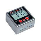 Уровень/угломер цифровой Pro-Digit MICRO ADA, диапазон 4х90°, точность ±0,2°, 0.13кг