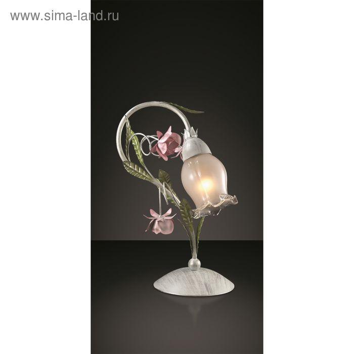 """Светильник """"Амели"""" 1 лампа (E14 60W 220V) цветной"""