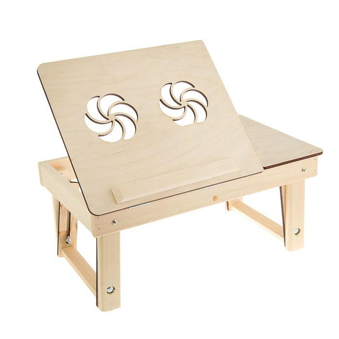"""Столик для ноутбука """"Ветер"""""""