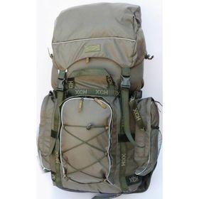 Рюкзак «Трекинг», объём 70 л, цвет хаки
