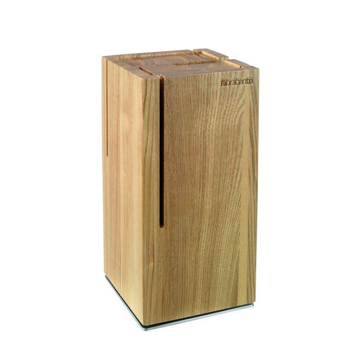 Блок для ножей Brabantia, деревянный