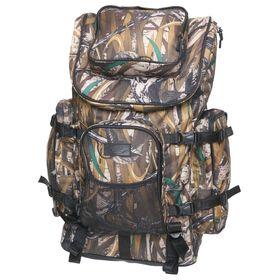 Ранец охотника №3, объём 40 л, цвет камыш