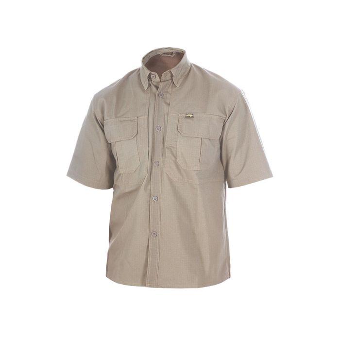 "Рубашка ""Тактика"" короткий рукав (сафари) 46/170-176 р-р"