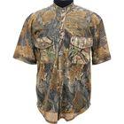 Рубашка летняя (дубок) 46-48 р-р
