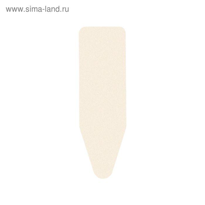Чехол для гладильной доски 124х38 см