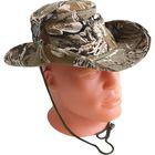 Шляпа «Фазан», цвет дубок, размер 58