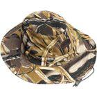 Шляпа «Шериф», цвет камыш, размер 62