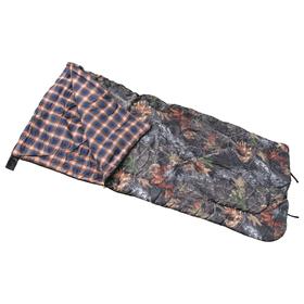 Спальный мешок, одеяло, размер 100 х 200 см