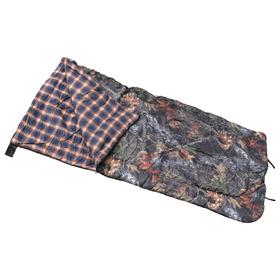 Спальный мешок, одеяло, размер 80 х 180 см