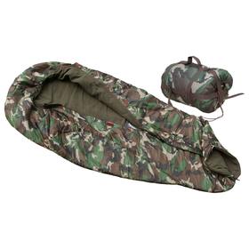 Спальный мешок «Кокон», тинсулейт, размер 80 х 180 см