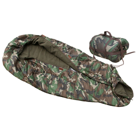 Спальный мешок «Кокон», тинсулейт, размер 100 х 180 см