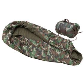 Спальный мешок «Кокон», тинсулейт, размер 100 х 200 см