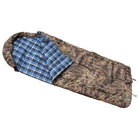 Спальный мешок с капюшоном, одеяло, размер 100 х 180 см