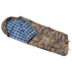 Спальный мешок с капюшоном одеяло, размер 100 х 200 см