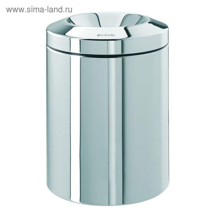 Несгораемая корзина для бумаг (7л)