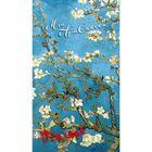 Мои АртСписки. Ван Гог. Цветущие ветки миндаля (блокнот для записи списков дел и покупок)