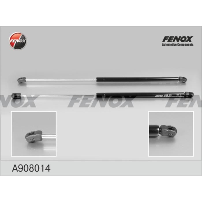 Упор газовый Fenox A908014
