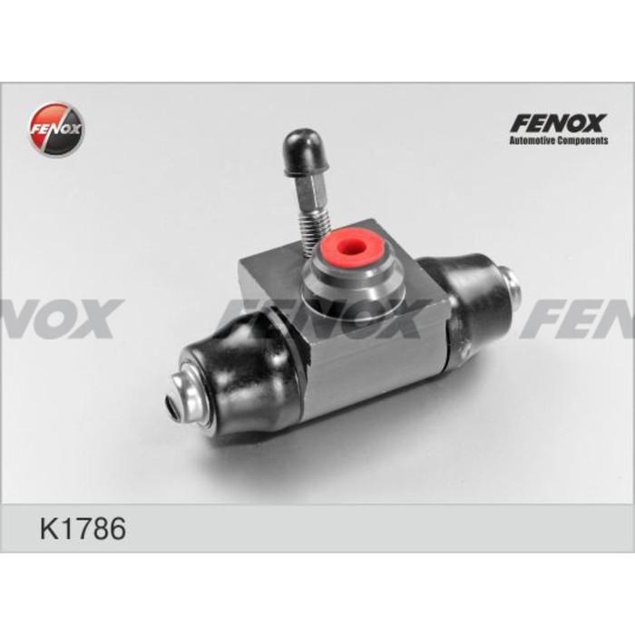Цилиндр тормозной колесный Fenox K1786