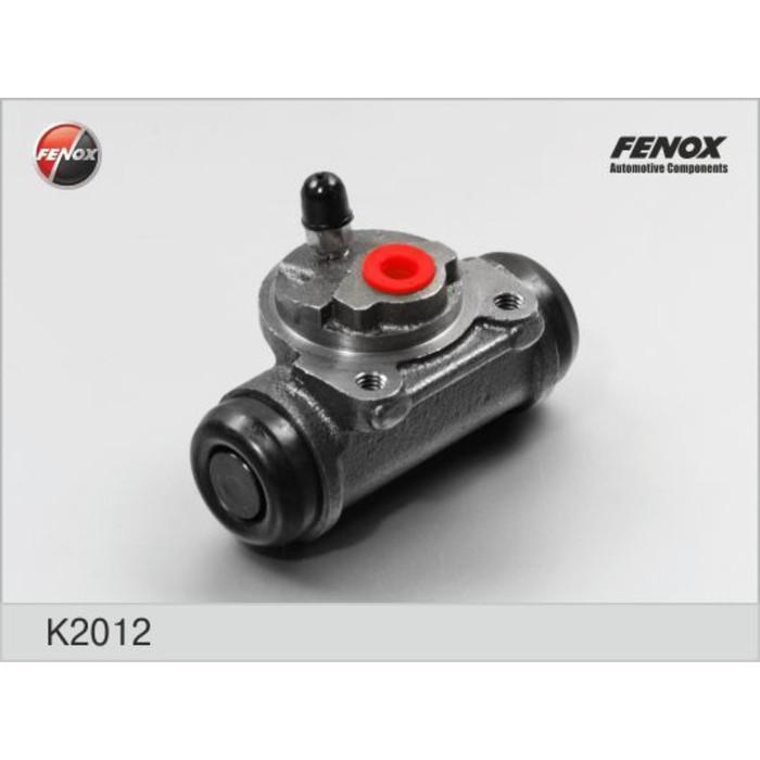 Цилиндр тормозной колесный Fenox K2012