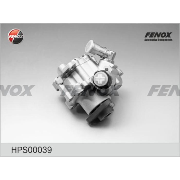 Насос гидроусилителя руля Fenox HPS00039