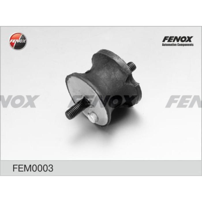 Опора двигателя Fenox FEM0003