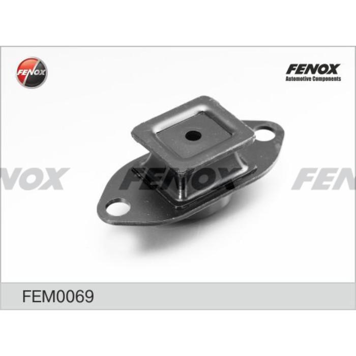 Опора двигателя Fenox FEM0069