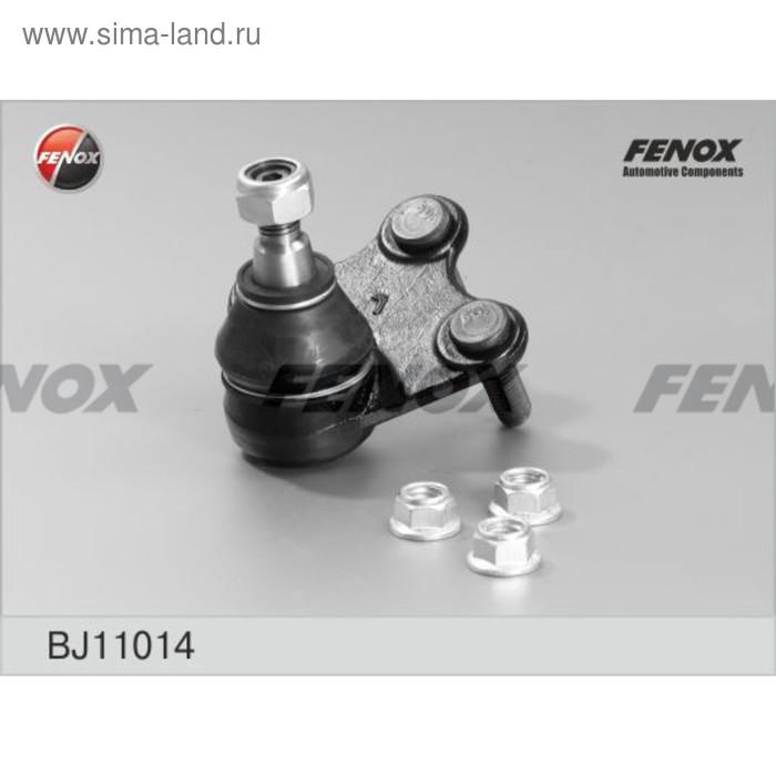 Опора шаровая Fenox BJ11014