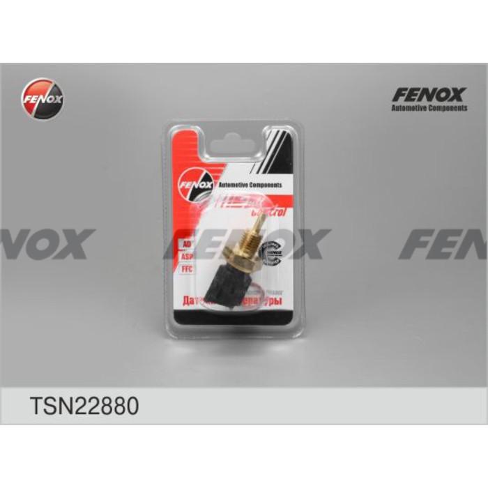 Датчик температуры охлаждающей жидкости Fenox TSN22880