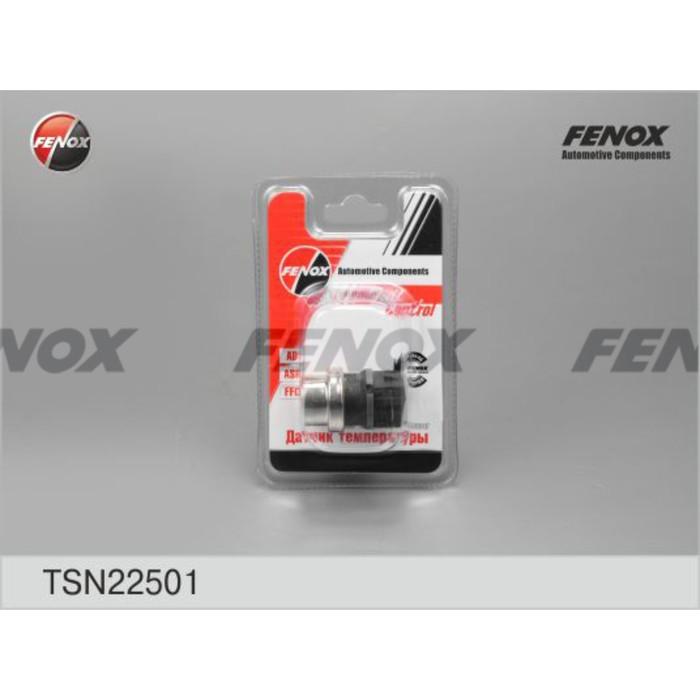 Датчик температуры охлаждающей жидкости Fenox TSN22501
