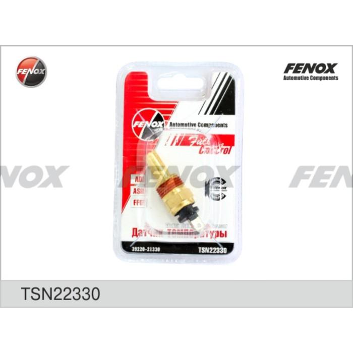 Датчик температуры охлаждающей жидкости Fenox TSN22330