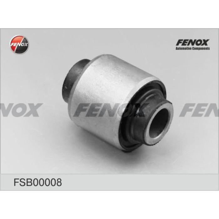 Сайлентблок Fenox FSB00008