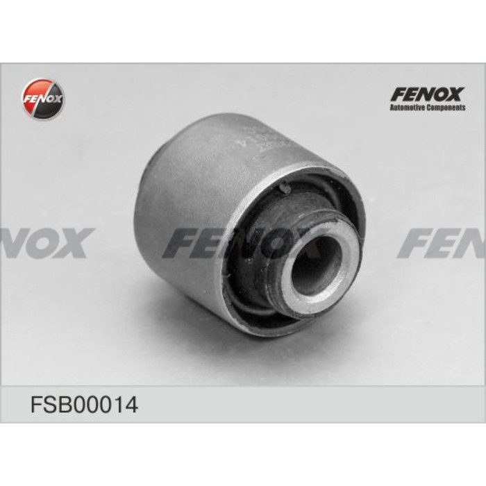 Сайлентблок Fenox FSB00014