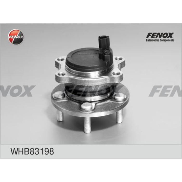 Ступица Fenox WHB83198