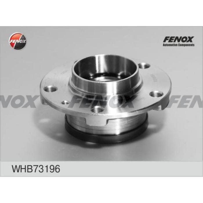 Ступица Fenox WHB73196