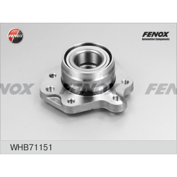 Ступица Fenox WHB71151