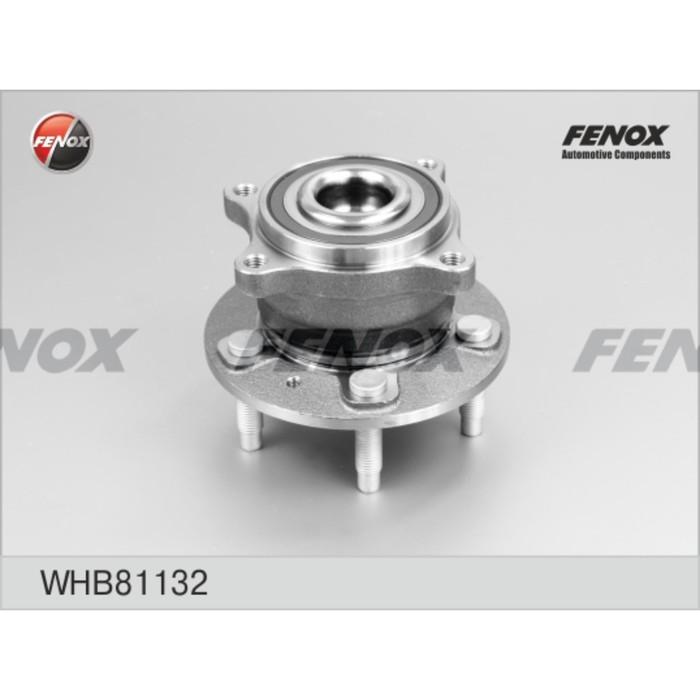 Ступица Fenox WHB81132
