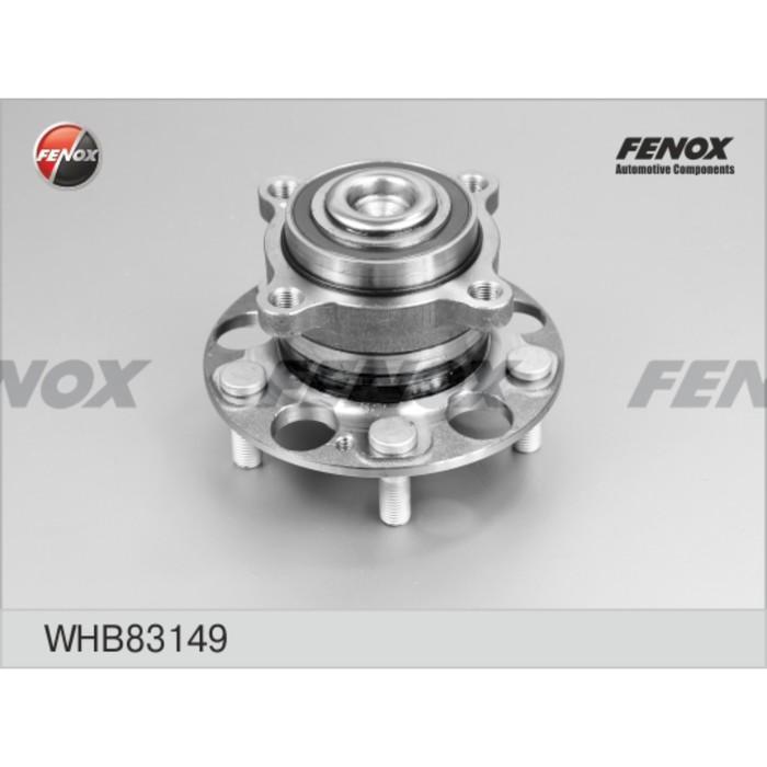 Ступица Fenox WHB83149