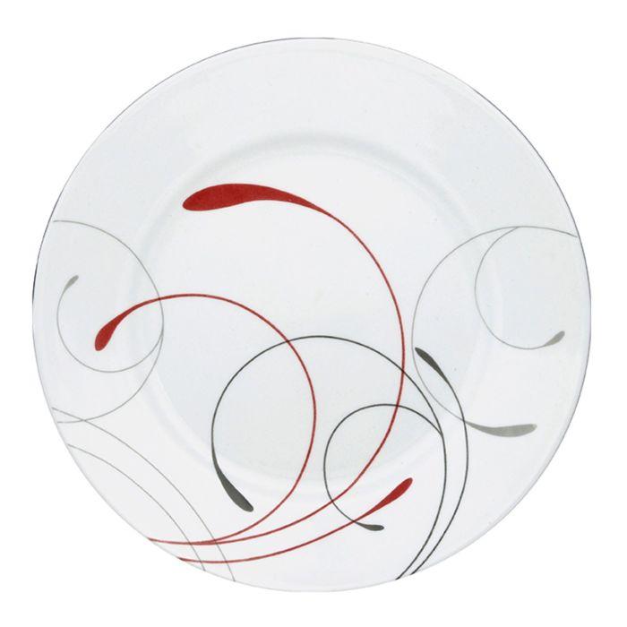 Тарелка обеденная Splendor, d=27 см