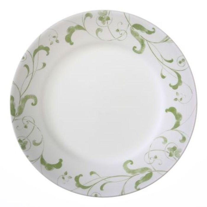Тарелка обеденная Spring Faenza, d=27 см